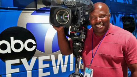 Artie Williams - photo: kabc-tv