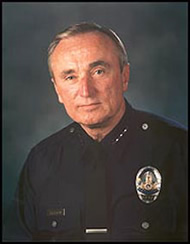 Former LAPD Chief Bill Bratton