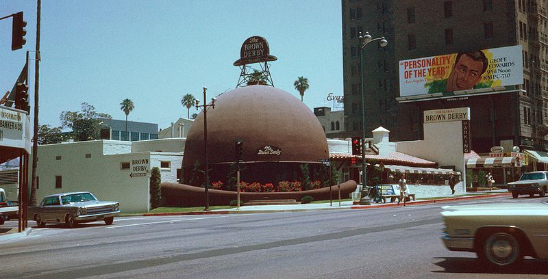 Original Brown Derby Restaurant