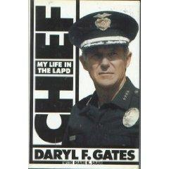 Daryl Gates Book