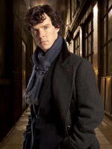 Sherlock Holmes on PBS